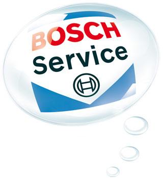 Сервис стиральных машин Bosch